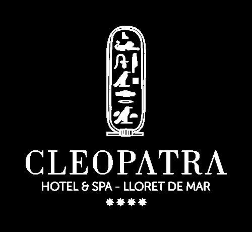 Cleopatra Hotel & SPA - logo