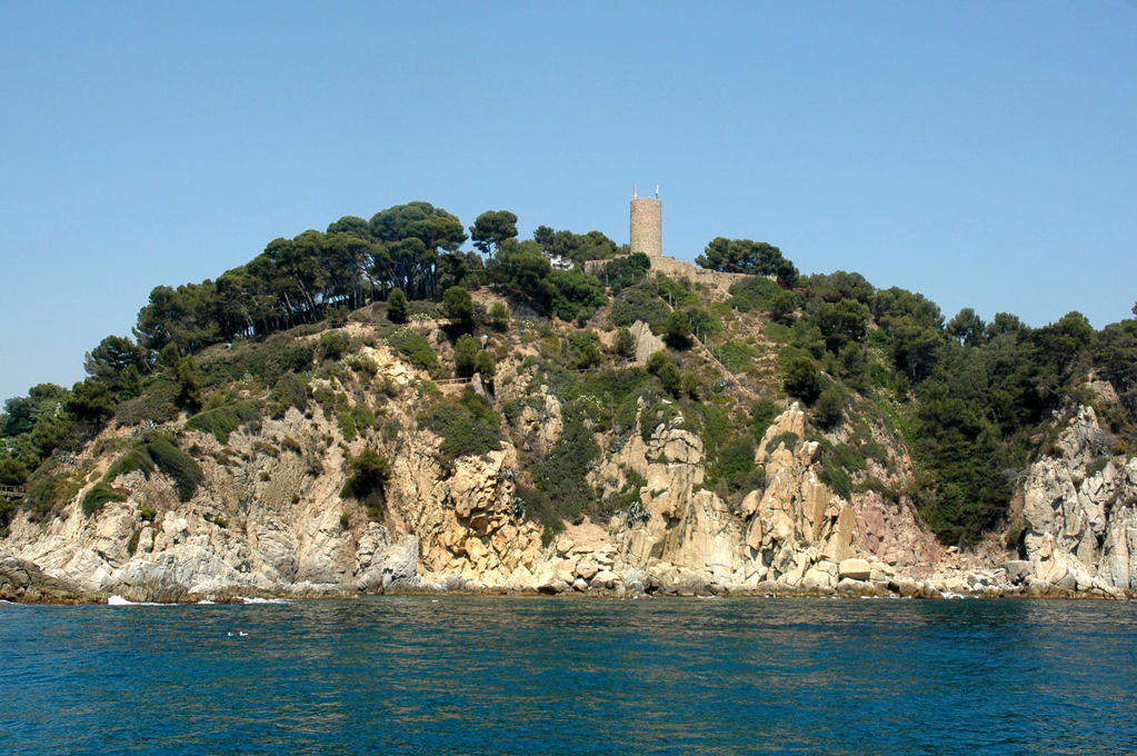 Castle of Sant Joan
