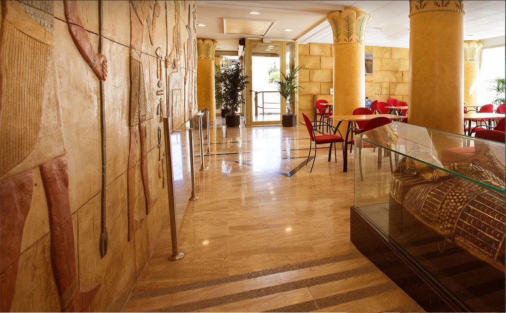 Sala d'Anubis